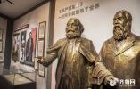 《寻声记》剧透来啦!跟随唐朝乐队走近首版《共产党宣言》中文全译本
