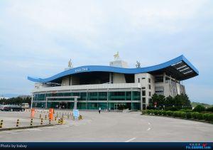 万州五桥机场