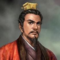 昭烈帝(刘备)