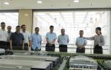 龙湾区委书记陈应许率区党政代表团赴吉林长春学习考察