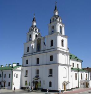 圣灵主教大教堂