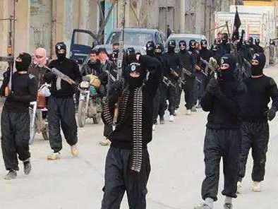 """土耳其将7名""""伊斯兰国""""武装人员遣返回原籍国"""