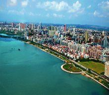 北部湾重要城市-广东省湛江市