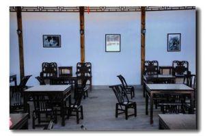 三峡文物园