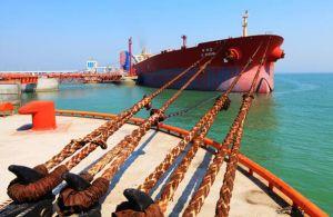 30万吨级原油码头