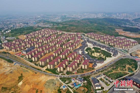 中国扶贫领域违规资金占比降至1%以下