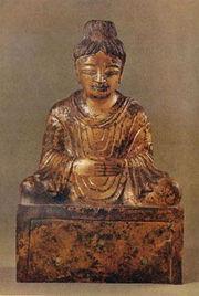 后赵时期的佛像