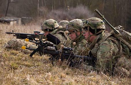 俄外长:美国增兵波兰将破坏俄与北约关系基本文件