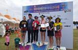 牛!宁波女跑者在韩国一马拉松赛中夺冠 比亚军选手快12分钟