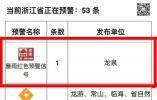 """连发53条预警!浙江""""霸王雨""""发威!今天杭州还有局部暴雨"""