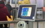 宁波火车南站增设红外热成像体温筛查仪 进行集中测温