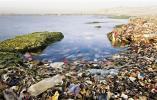 """""""海洋PM2.5"""" 威胁健康 牙膏化妆品正在污染大海"""
