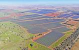 正泰电亮绿色经济 全球累计建设500多个光伏电站项目