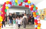 给孩子幸福人生的起步 苏州高新区镇湖实验小学校家校共育纪实