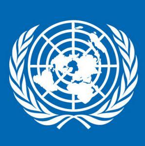 联合国徽章