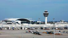 慕尼黑飞机场