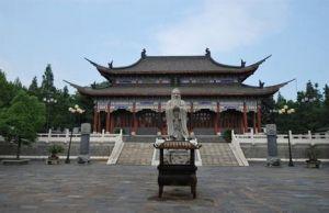 山东省曲阜市城市标志:孔庙