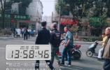 点赞!南京城管百米追击勇抓小偷