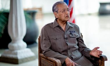 Expert: 'Mahathir's visit seeks to strengthen bilateral economic ties with China'