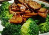 杏鲍菇跟它一起炒 味道超鲜美!