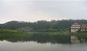 内江古宇湖景区