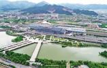 高铁新城VS浙南科技城 你觉得谁更亮眼?