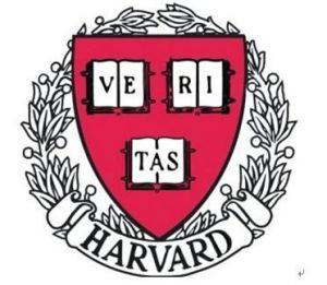 哈佛大学校徽