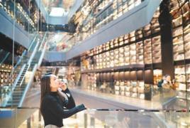 实体书店迈进互联网时代