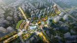 有一份杭港合作的惊喜请查收 上城新地标即将破土