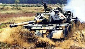 59式坦克