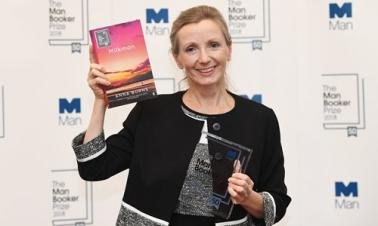 Novel set in Northern Ireland conflict wins Booker