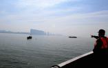 明天起,钱塘江主城区江段将进入为期4个月禁渔期
