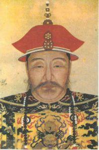 清太祖·努尔哈赤