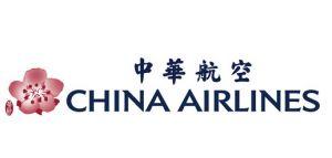 中华航空公司标志