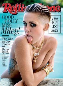 《滚石》杂志