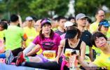 """跑跑跑!浙江人的朋友圈今天被""""马拉松""""三个字刷屏了"""
