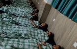 让一部分孩子先午睡起来 ! 瓯海多所学校试行午睡课 家长学生反响超乎想象