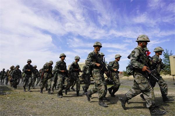 回首军旅生活,驻疆军人都有哪些难忘记忆?