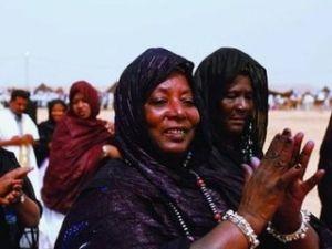 坦坦地区的木赛姆牧民大会