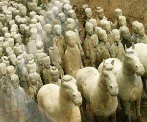 徐州博物馆展品