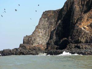 滨海火山国家地质公园