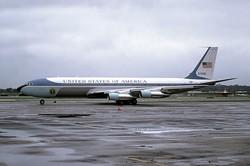 美国空军一号(VC-137B)