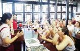 国际大学生志愿者感知中国