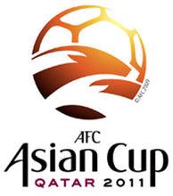亚洲杯会徽