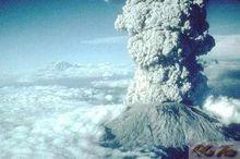 坦博拉火山