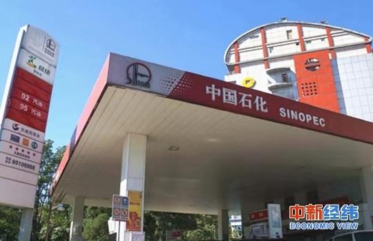 国内油价料年内第12次上调 加满一箱或多花3.5元