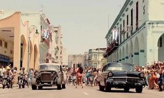 古巴将发生变化?在这之前最后看一眼海明威眼中的哈瓦那!